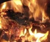 wood-fire