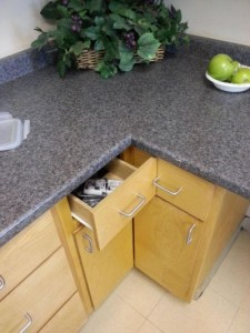 Kitchen fail