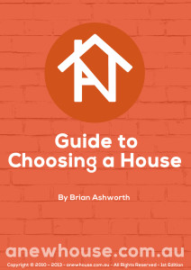 choosing a house-cover