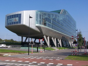 ing head office