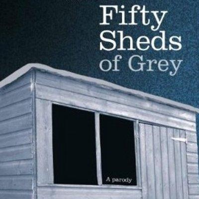 50 sheds