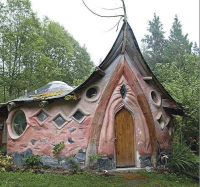 Vagina House