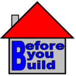 before you build logo